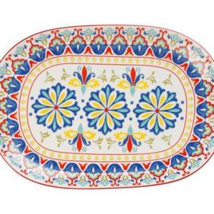 Maxwell & Williams - Lanka Oblong Platter - 28cm