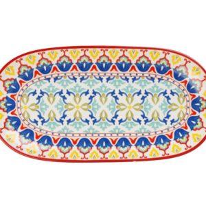 Maxwell & Williams - Lanka Oblong Platter - 17cm
