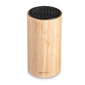 Humble & Mash Bamboo Knife Storage Block