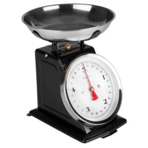 Humble & Mash Vintage Kitchen Scale
