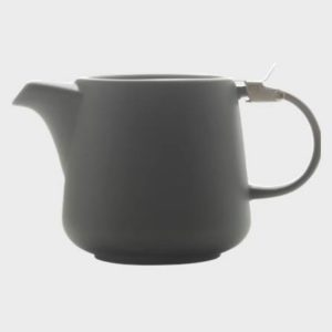 Maxwell & Williams Tint Teapot Charcoal 600ML