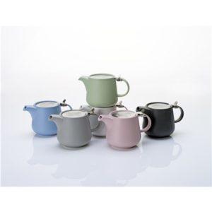 Maxwell & Williams Tint Teapot Cloud 600ML