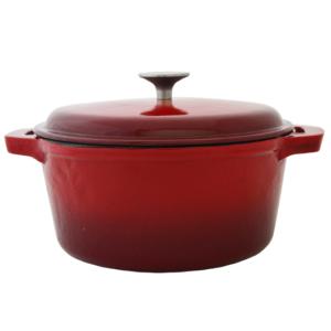 Casserole - Red 26cm