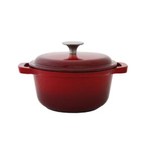 Casserole - Red 18cm