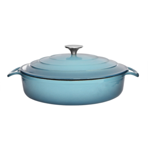 Buffet Casserole - Turquoise 29cm