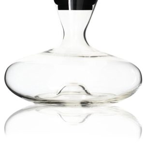 Viva Scandinavia Classic Wine Decanter, Clear