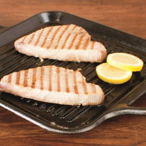 Lodge Logic Cast Iron Square Grill Pan 30cm