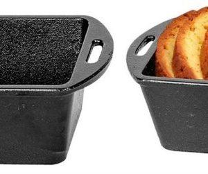 Lodge Cast Iron Loaf Pan