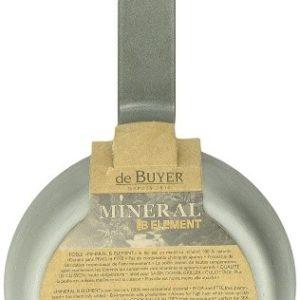 De Buyer Mineral B Element Blini Pan