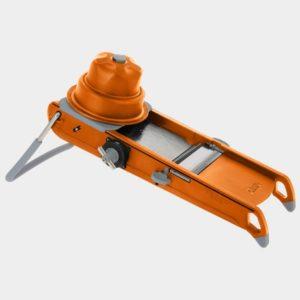 De Buyer Swing Plus Mandoline Orange
