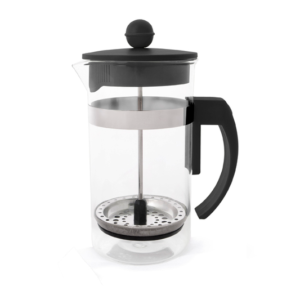 Black Coffee Plunger 350ml