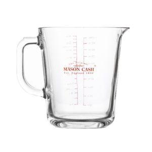 Mason Cash Classic Measuring Jug 1liter