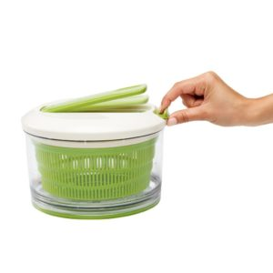 Chef'n SpinCycle Small Salad Spinner
