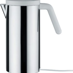 Alessi Hot It Kettle White