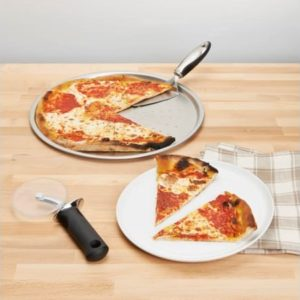 OXO Good Grips Pizza Wheel for Non-Stick Pans