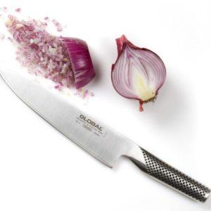 Global Chef's Knife 20cm