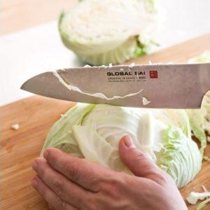 Global Sai Chef's Knife 19cm