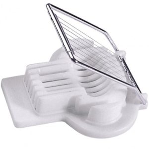 Progressive Garnish slicer