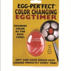 Progressive Egg Perfect Colour changing Timer