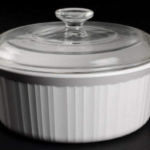 Corningware Covered Casserole 3liter