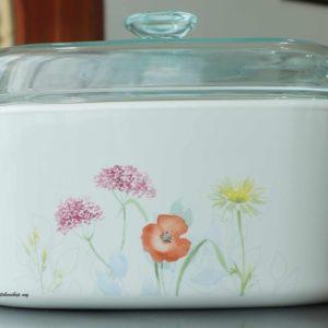 Corningware Daisy Field 3liter
