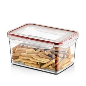Airtight Food Saver Box 2.4liter