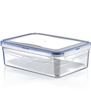 Airtight Food Saver Box 2.6liter