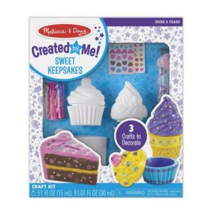 Melissa & Doug Decorate Your Own Sweets Set